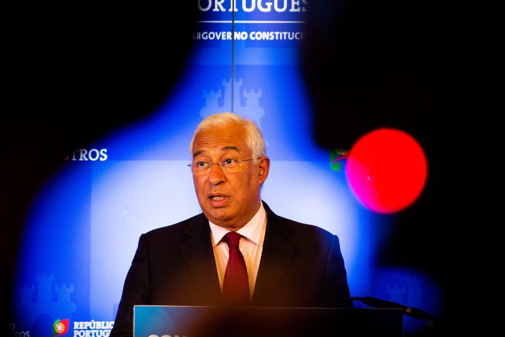 CORONAVÍRUS: Portugal está, de novo, sob Estado de Calamidade