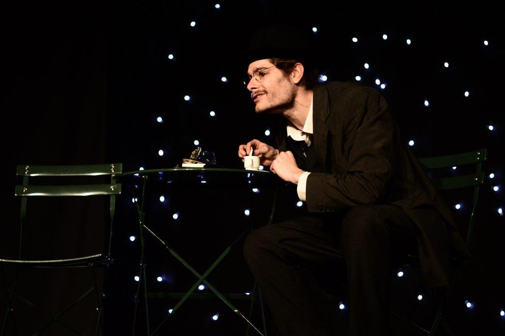 Teatro Bocage apresenta dois espetáculos em outubro