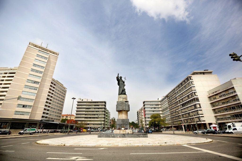 Alvalade está entre os 40 bairros mais cool do mundo