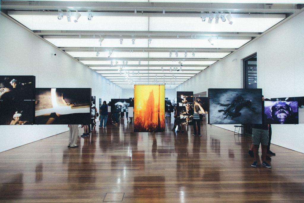 Exposições gratuitas em Lisboa: fotografia, pintura e escultura