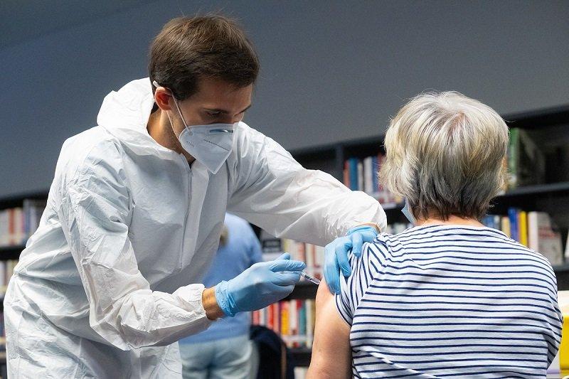 Campanha de vacinação contra a gripe já arrancou em toda a cidade