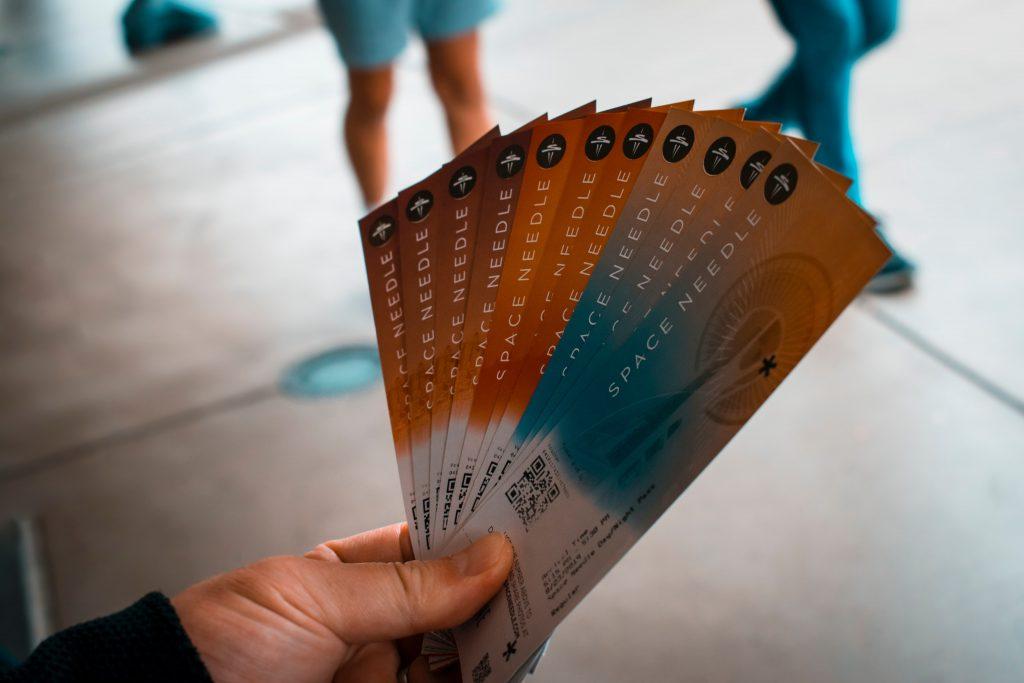 Podes deslocar-te entre concelhos se tiveres bilhetes para espetáculos entre 30 de outubro e 3 de novembro