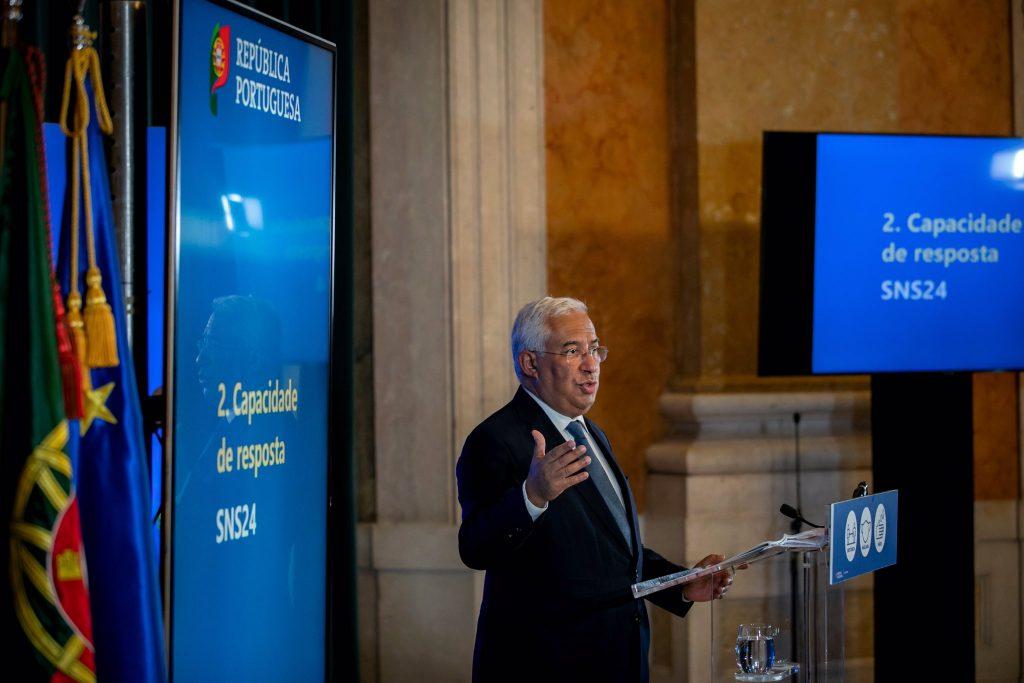 CORONAVÍRUS: Governo coloca 121 concelhos em dever cívico de recolhimento, e Lisboa está incluída nas 9 medidas