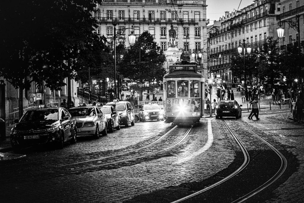 5 filmes gravados em Lisboa