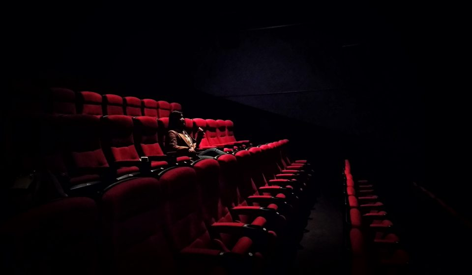 Vai ao cinema, é seguro: 3 filmes a preços exclusivos