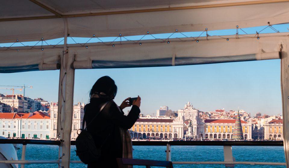 10 planos para desfrutares de Lisboa este fim de semana
