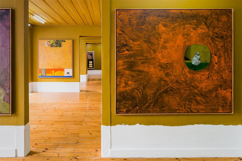 Lisbon Art Weekend: três dias de arte, de 13 a 15 de novembro