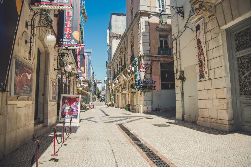 Câmara de Lisboa lança medidas de apoio à restauração, ao comércio, à cultura e às famílias