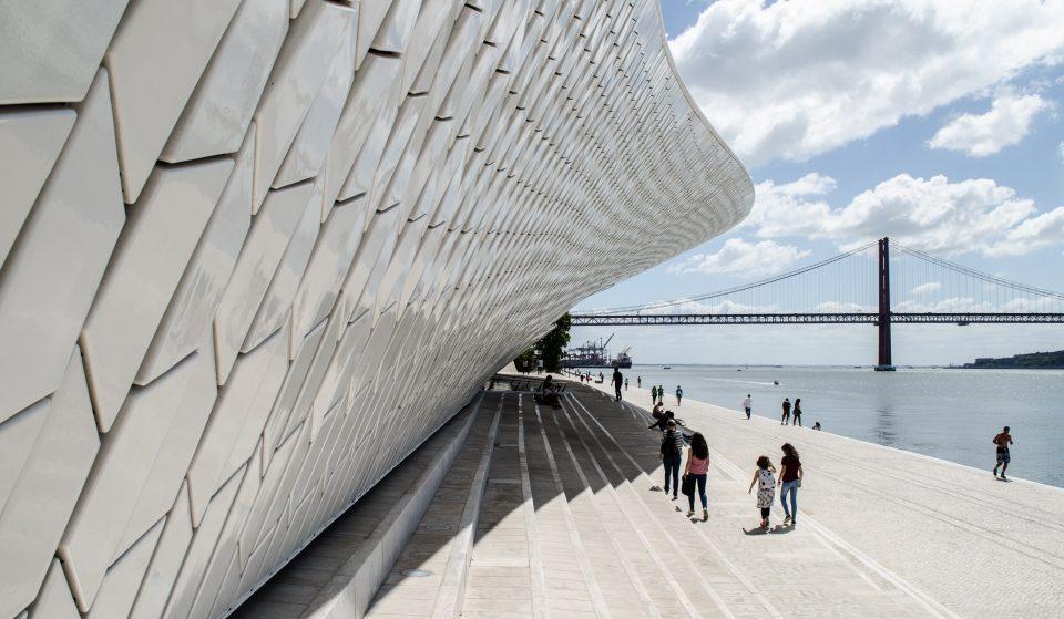 Os nossos museus preferidos em Lisboa