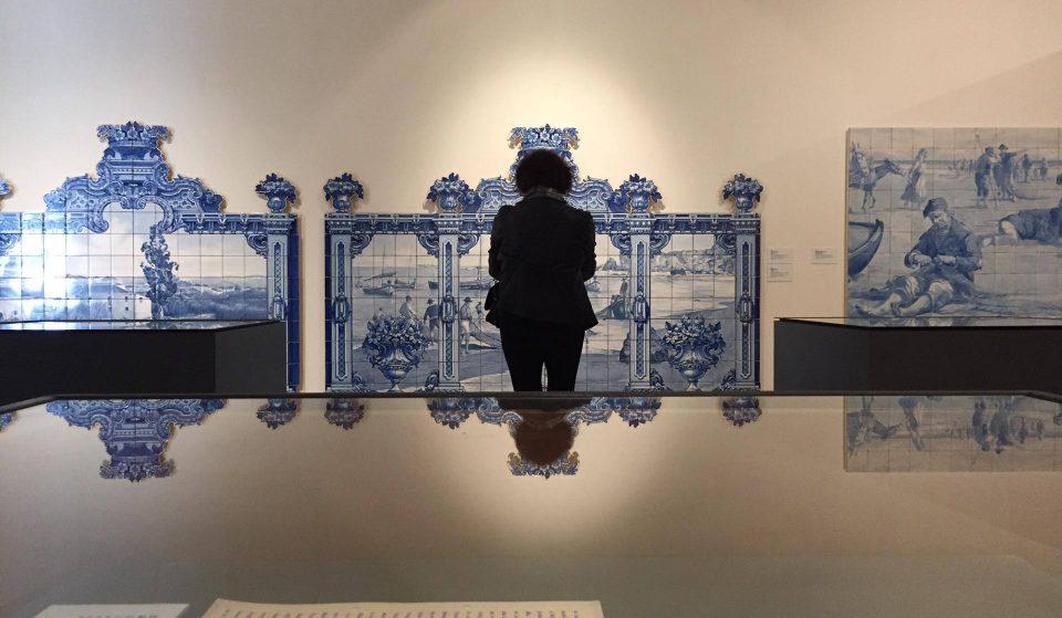 Museu do Azulejo, um espólio incrível com 500 anos de história