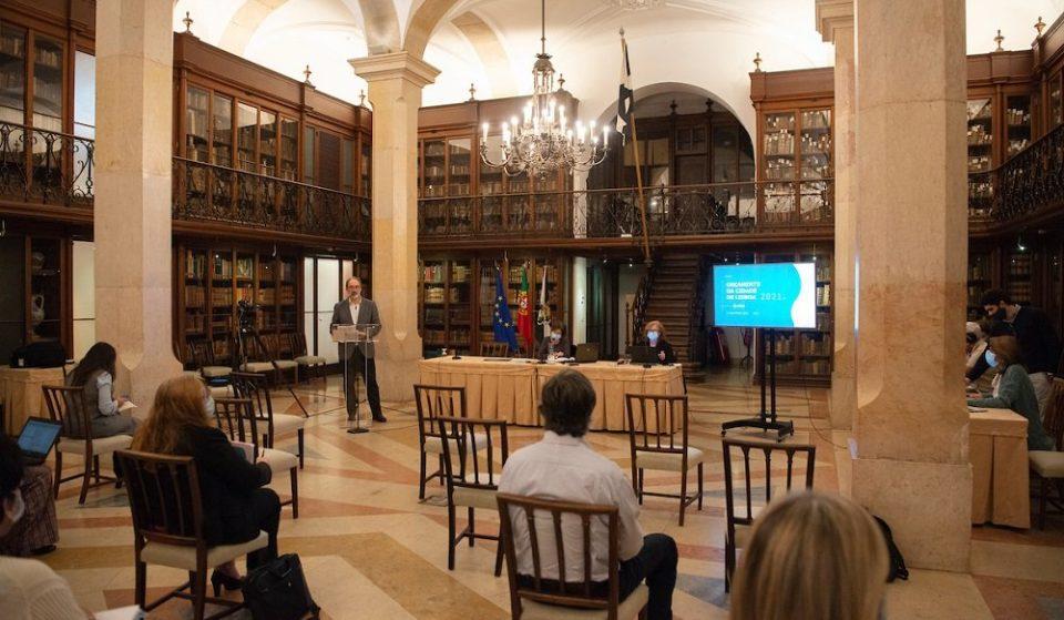 Câmara de Lisboa anuncia 7 importantes medidas no orçamento para 2021