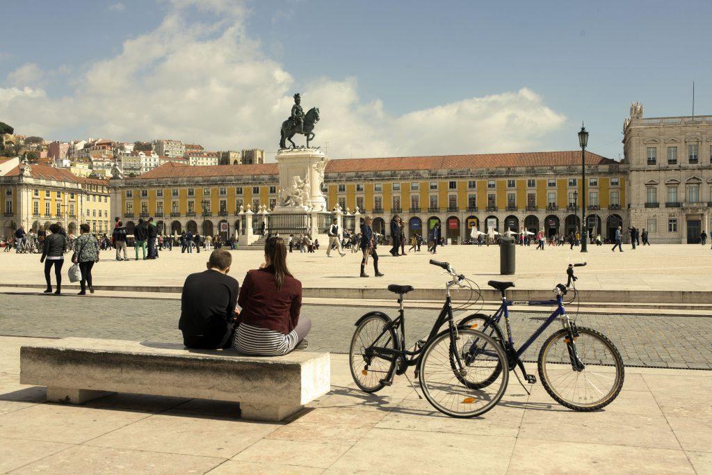 Não tens uma bicicleta para te deslocares em Lisboa? O projeto Selim pode ajudar-te!