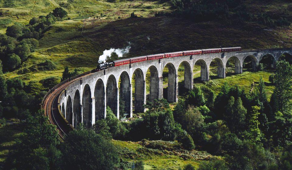 Harry Potter: o escape room que tens mesmo de jogar