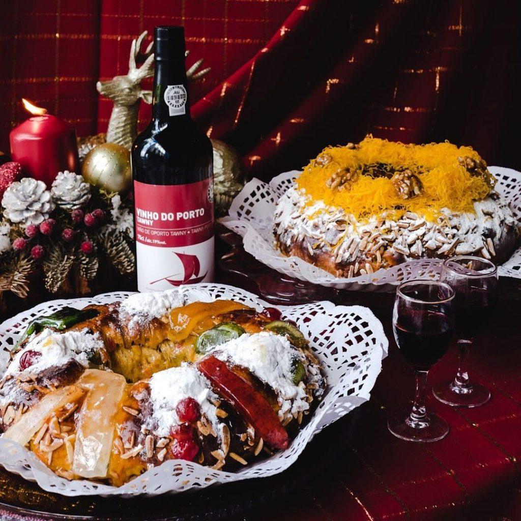 9 pastelarias com os melhores Bolos-Reis em Lisboa