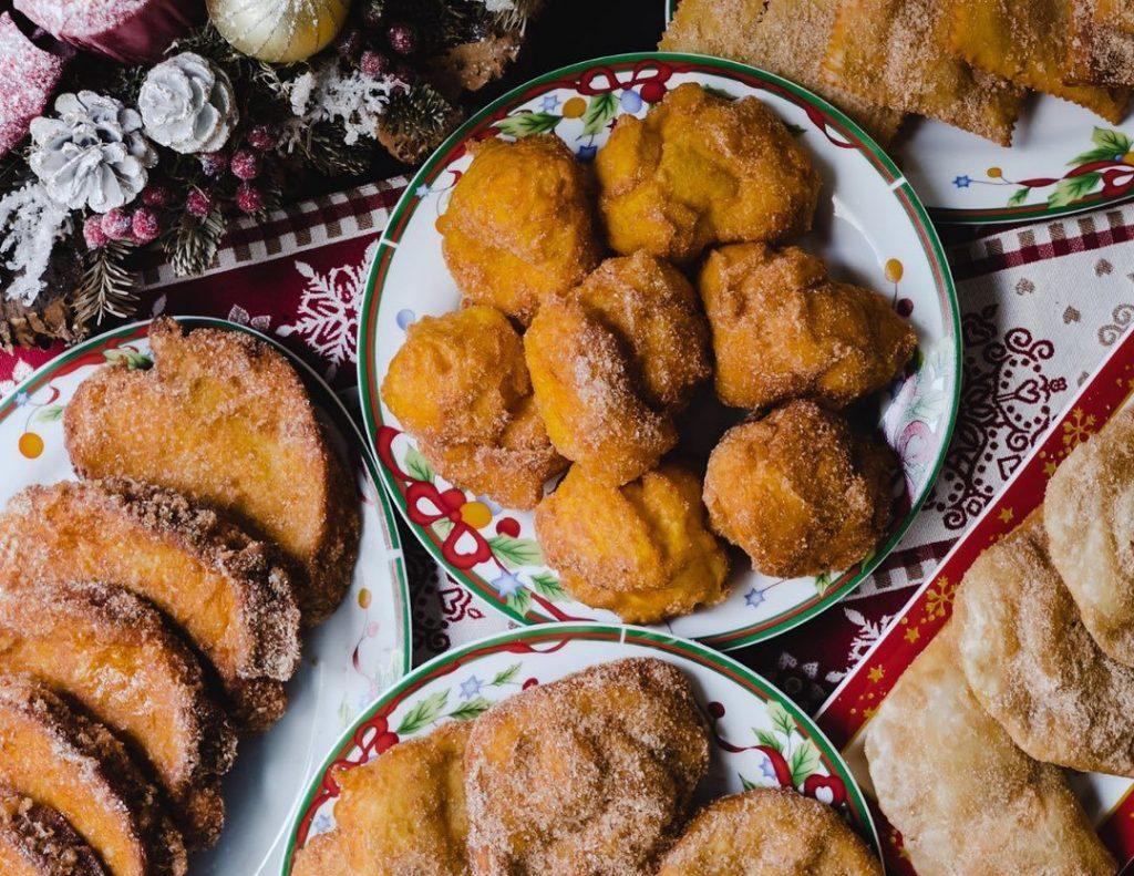 Aprende a fazer os melhores doces de Natal em casa