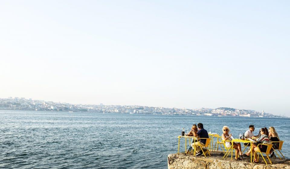 25 viagens que podes fazer sem sair de casa