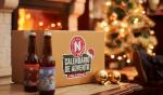 Cerveja Nortada lança Calendário de Advento com 24 cervejas para beber até ao Natal