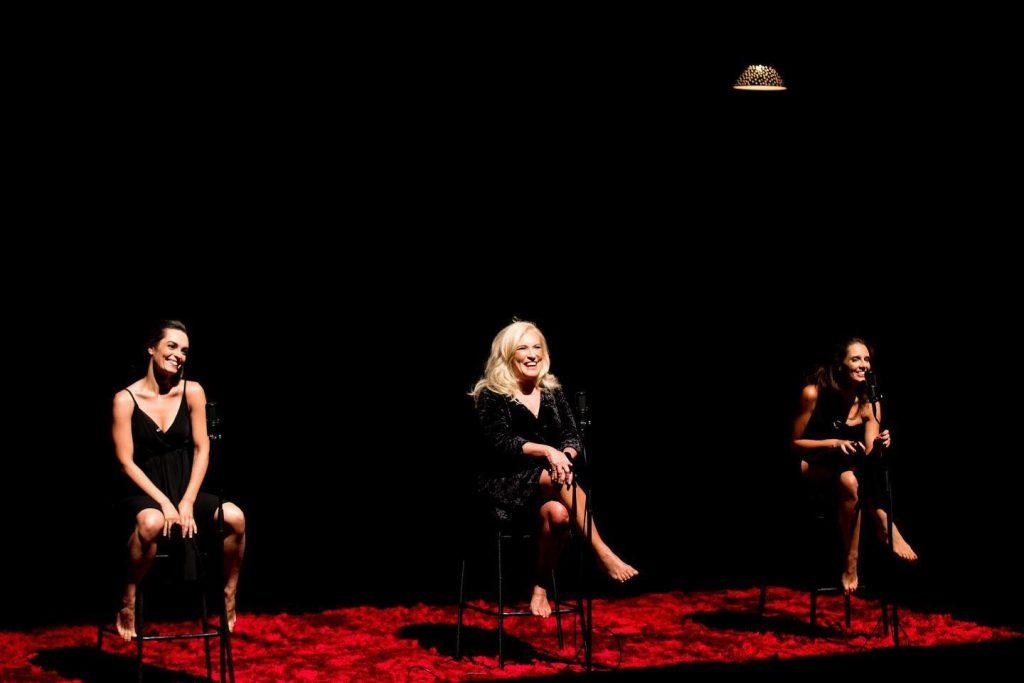 """O Teatro Politeama é o novo palco da peça """"Monólogos da Vagina"""""""