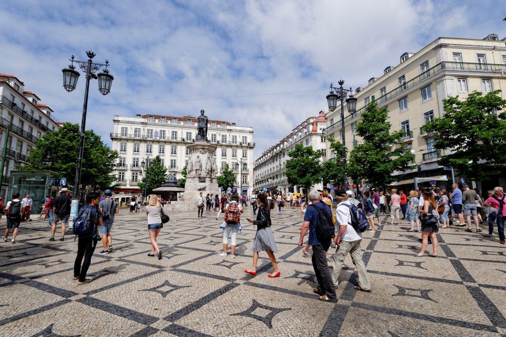 Lisboa foi eleita Melhor Destino City Break do Mundo pela quarta vez consecutiva