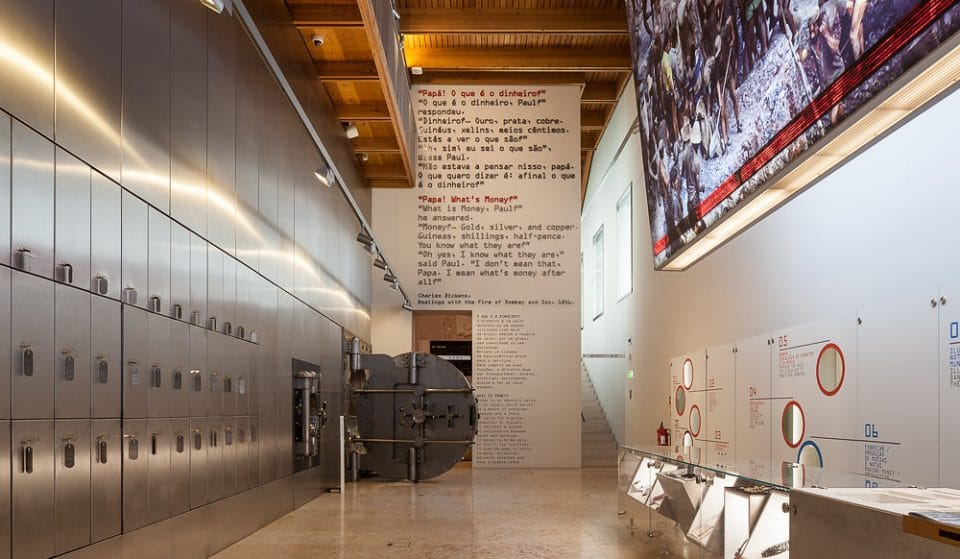 Museu do Dinheiro: a importância da moeda na sociedade