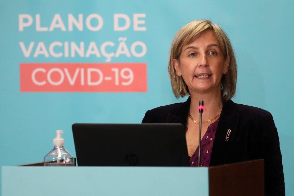 Este é o Plano de Vacinação contra a covid-19 em Portugal