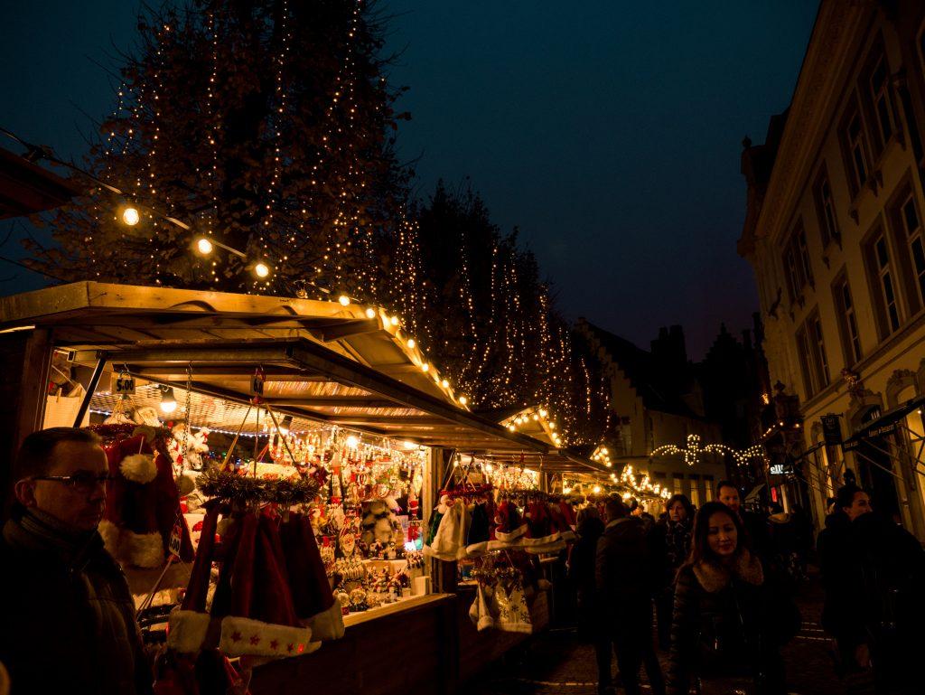 6 Mercados de Natal – de rua e online – onde vais encontrar aquele presente especial