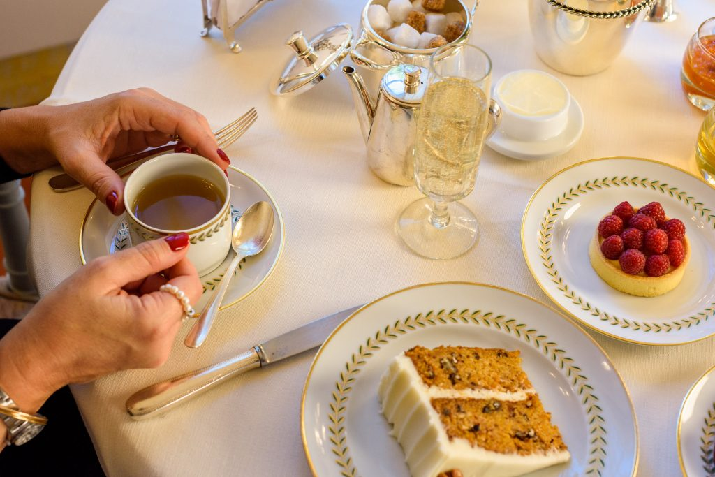 Os novos Brunch e Chá das 5 de Lisboa