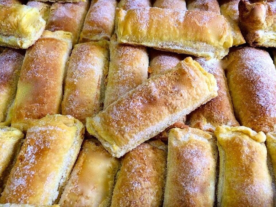 Casa Piriquita: já podes encomendar Travesseiros de Sintra para comer em casa