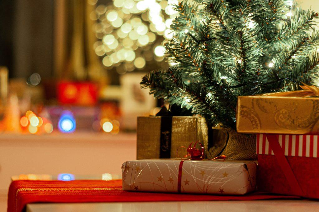 Presentes de Natal: 10 ideias de última hora
