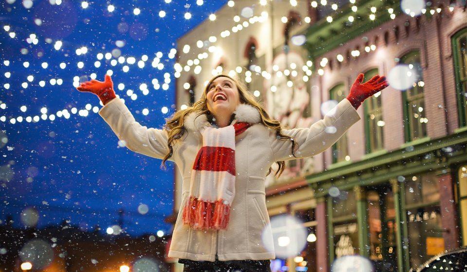 12 planos para o fim de semana antes do Natal