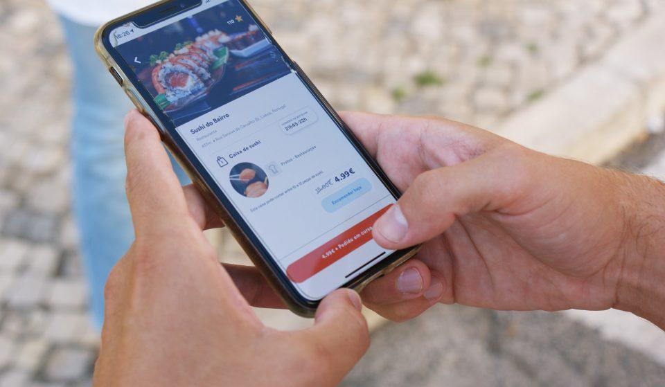 App Phenix elimina a comissão cobrada aos comerciantes