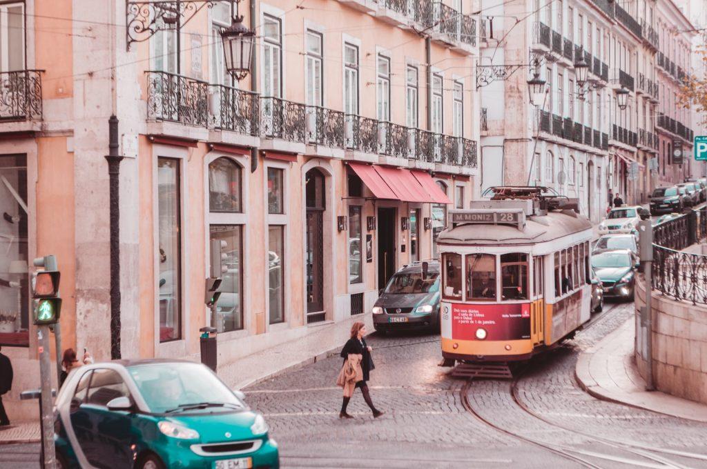 Vai ser mais caro estacionar na Baixa de Lisboa
