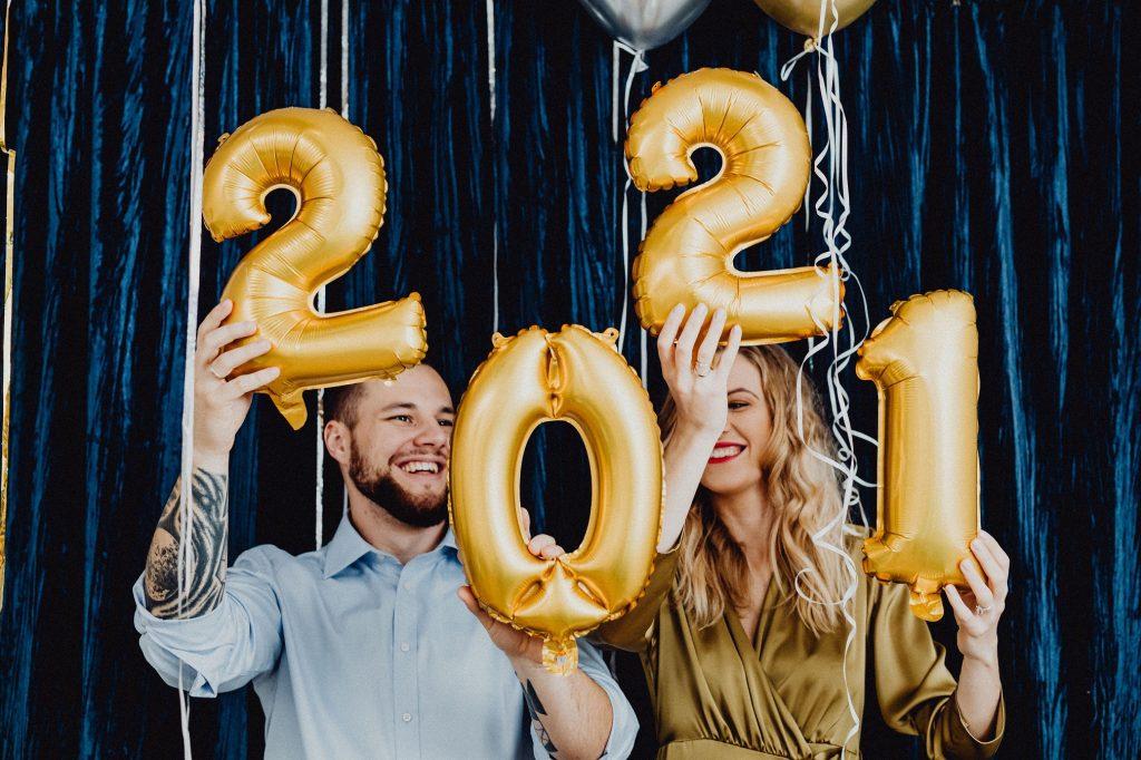 Os melhores planos para dizer adeus a 2020 e começar 2021 com toda a energia