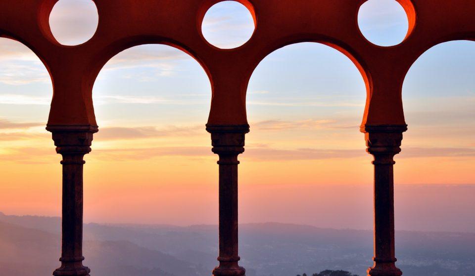 Concurso de Fotografia 2020 da Parques de Sintra: os vencedores