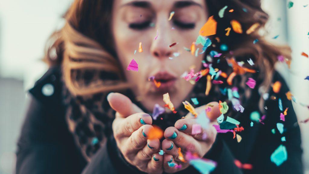 Já escolheste os teus desejos para 2021? Nós ajudamos-te!