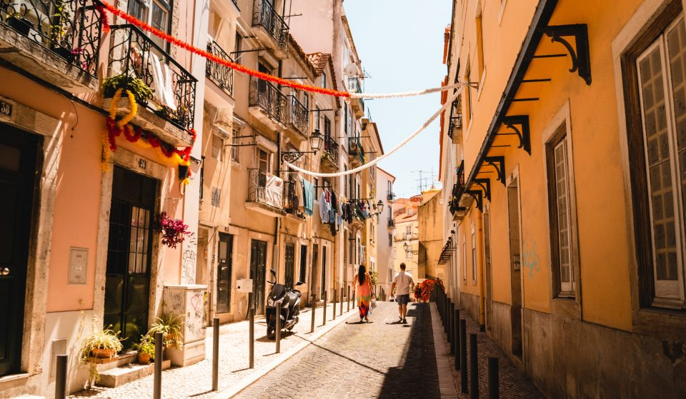 Lisboa ocupa o pódio das cidades mais amadas pelos expatriados