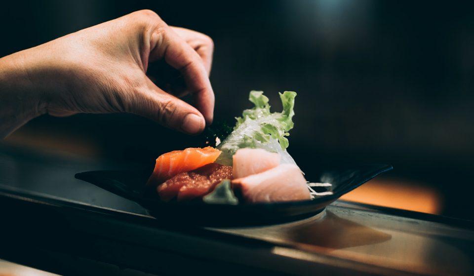 O melhor sushi de Lisboa: 15 restaurantes imperdíveis