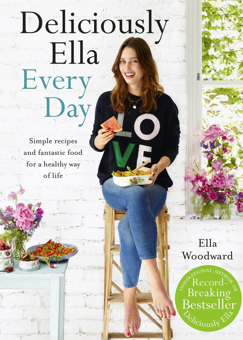 Deliciously Ella Ella Mills