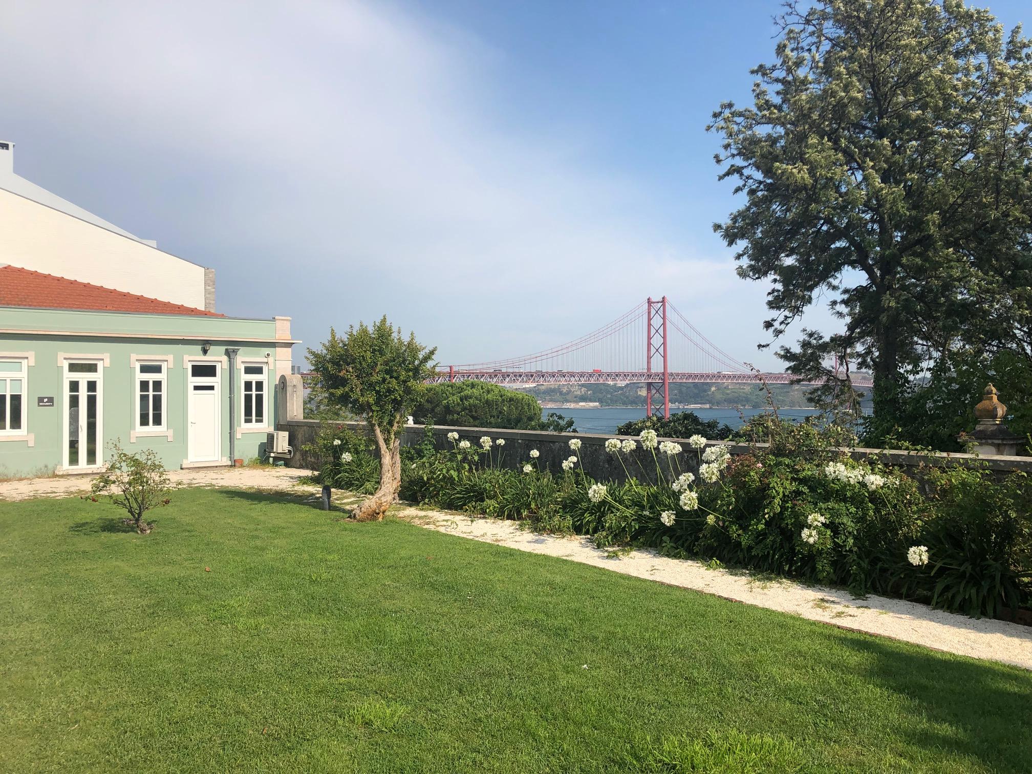 Jardim Cavalariças hotel pestana palace