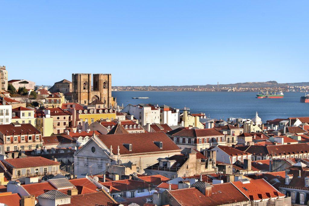 Lisboa está a mudar: projetos que vão transformar a cidade em 2021