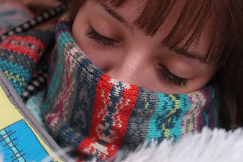 Protege-te bem! As temperaturas podem atingir os -3° em Portugal