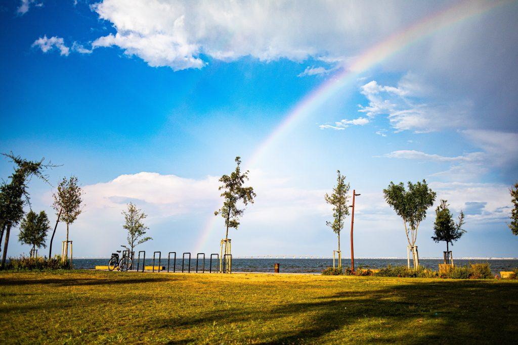 Parque Ribeirinho Oriente nomeado para Prémio Internacional da Paisagem Rosa Barba