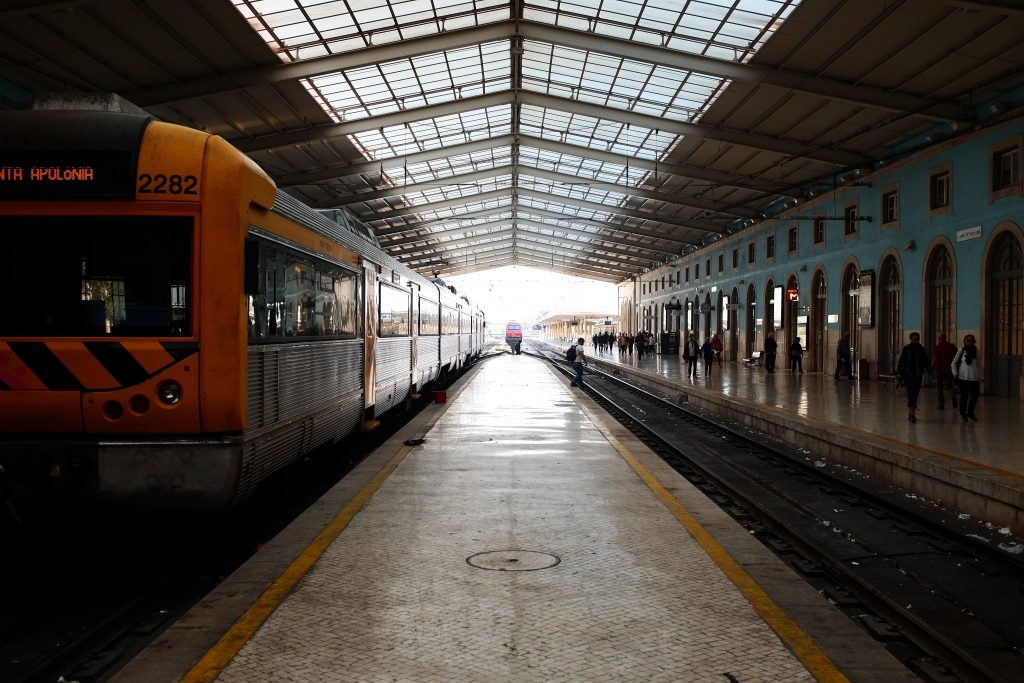 estação santa apolónia
