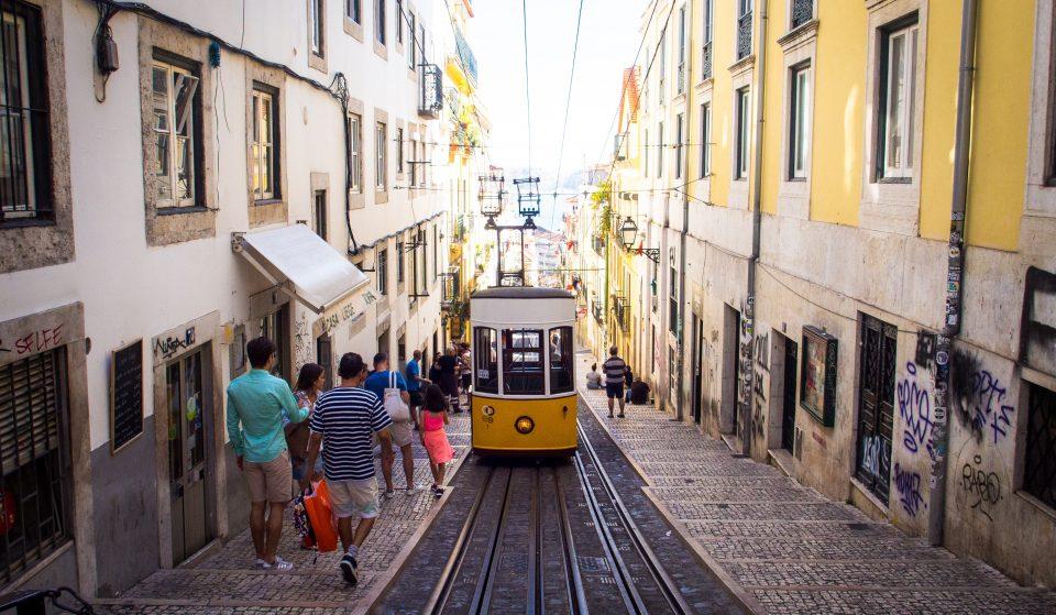 10 documentários sobre Lisboa: desde as ruas mais icónicas aos famosos elétricos