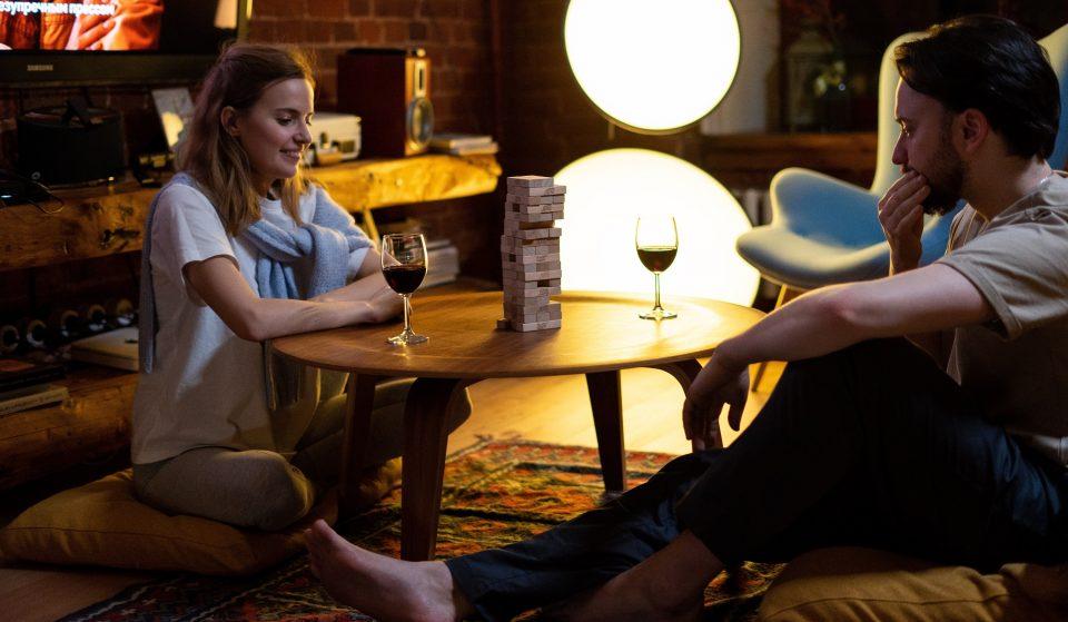 12 planos para mais um fim de semana divertido em casa