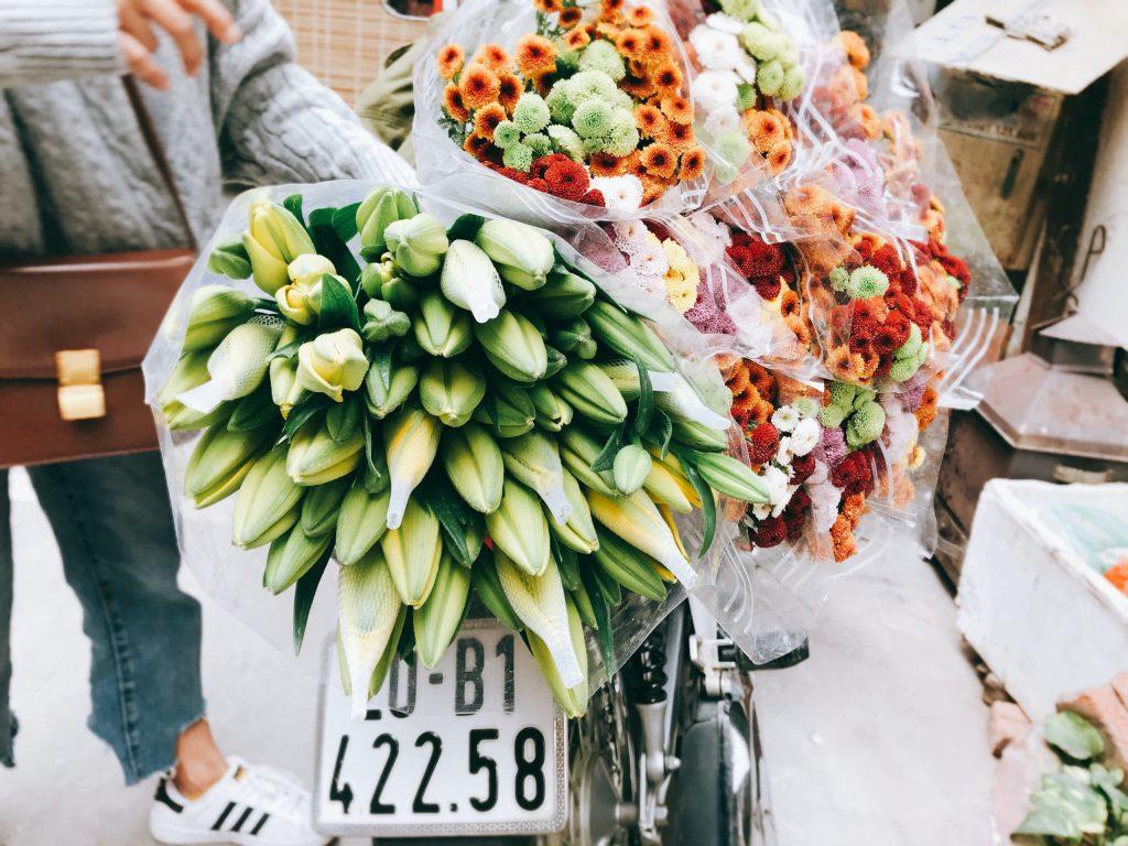 8 floristas online onde podes encomendar flores em Lisboa… uma ideia para o Dia dos Namorados