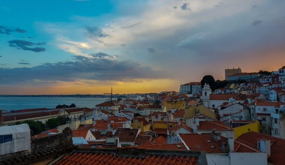 20 pequenos prazeres de quem vive na cidade de Lisboa