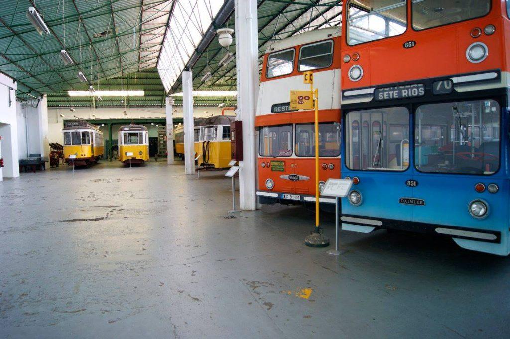 Curiosidades de Lisboa: a história dos autocarros 837 e 851