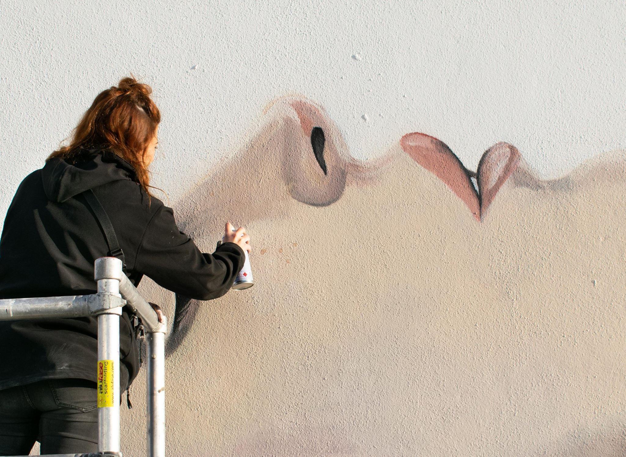 street art mulheres