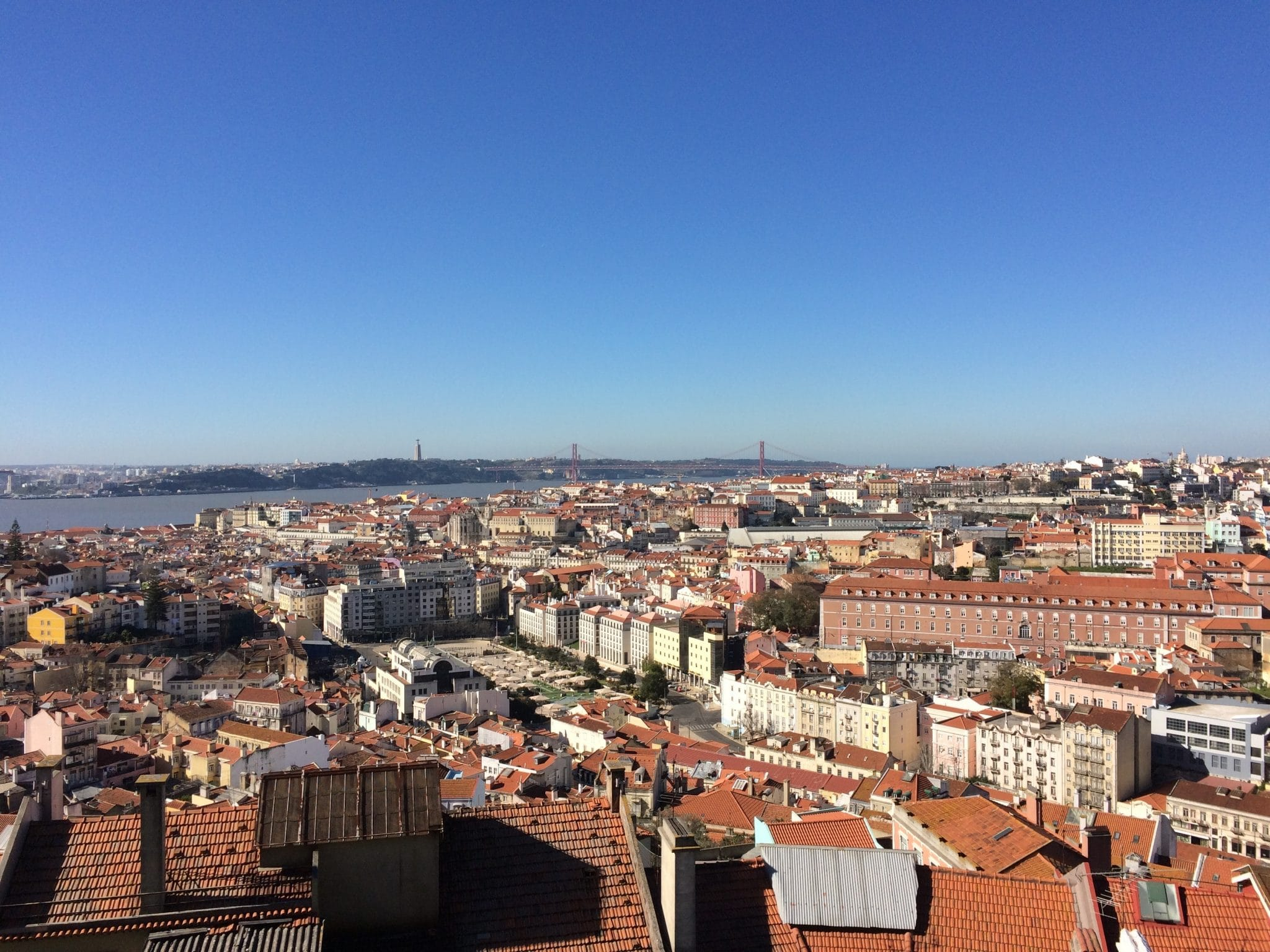 miradouros em Lisboa